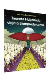 Juanote Hagonada viaja a Siempredescansa