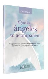 Que los ángeles te acompañen