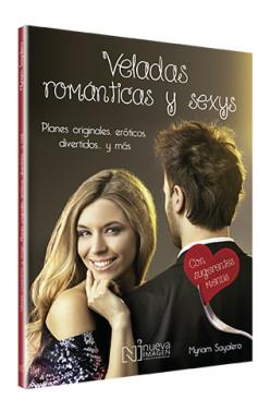 Veladas románticas y sexys