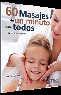 60 masajes de un minuto para todos